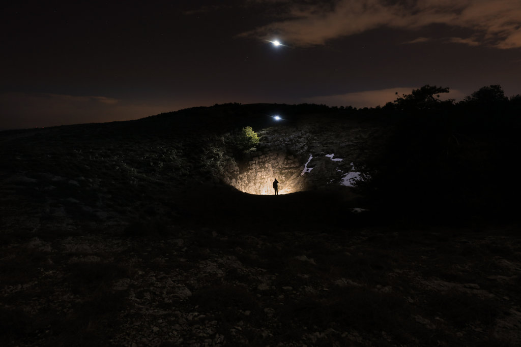 """""""Les cercles de lumière"""""""