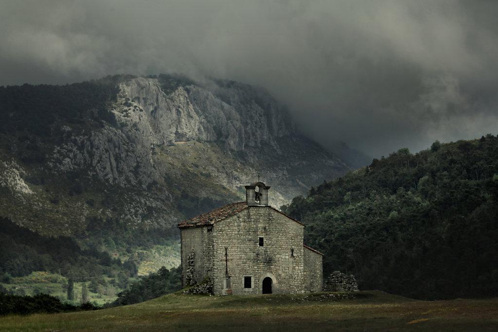 Notre Dame de Gratemoine